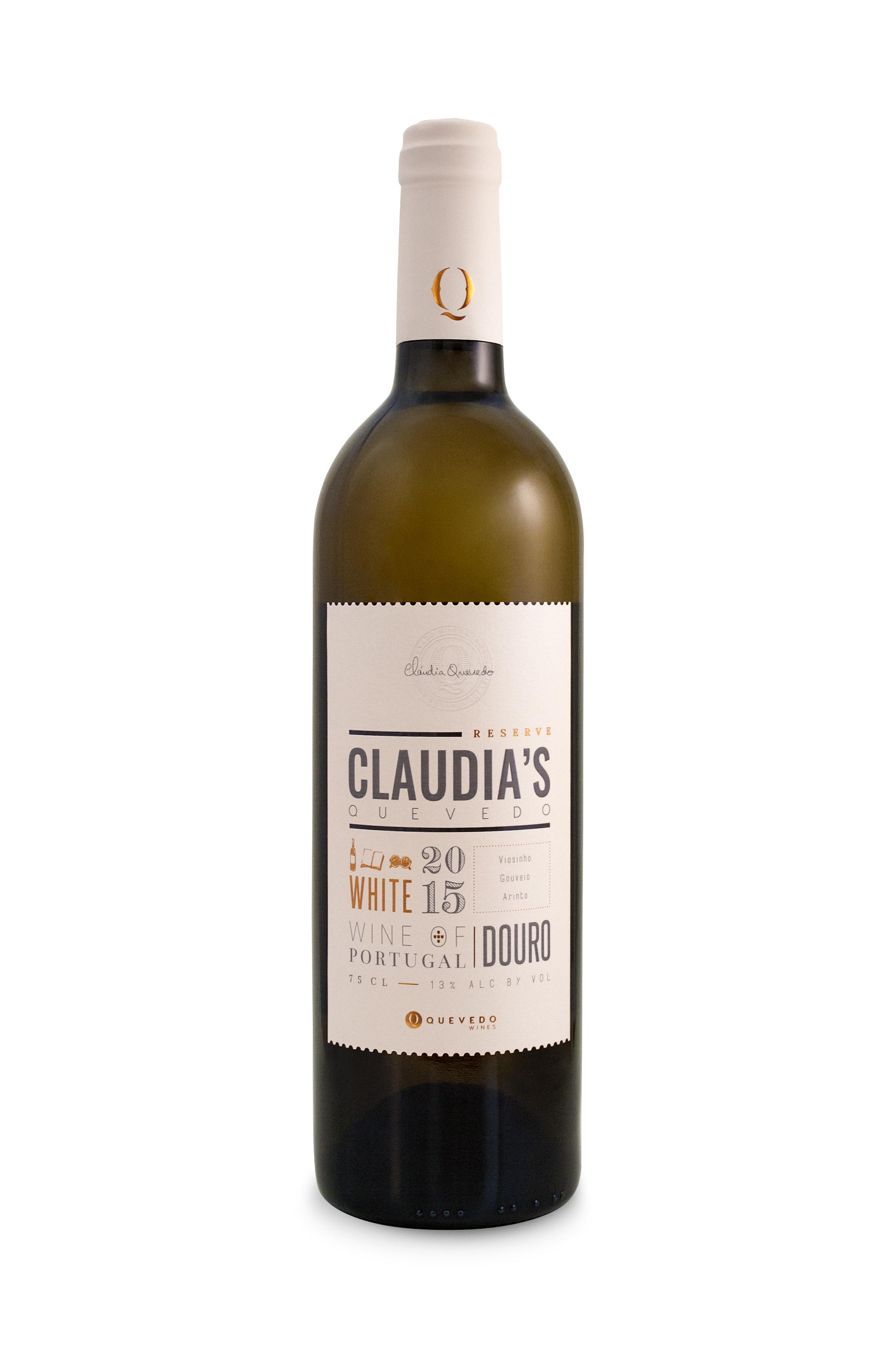 Claudia's Douro Wine | Port Wine Producer in the Douro