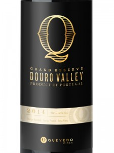 Quevedo Wines Q Grand Reserve 2014